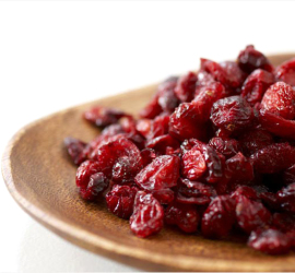 Dried-cranberries-1